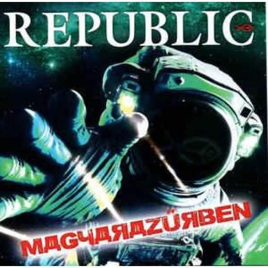 Magyarazűrben - Vinyl hanglemez